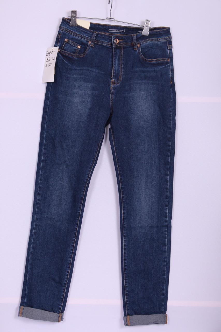 fabba35359c Женские джинсы больших размеров оптом и в розницу ( код 9823) 32-42 размеры