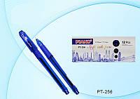 Ручка масляная Piano PT-256 (синяя)