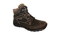 Ботинки кожаные мужские WINK, фото 1