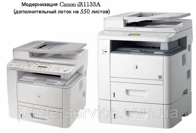 iR1133A