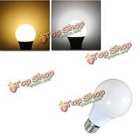 Лампа светодиодная шар E27 6w 14 SMD 5730 450lm 12-85V