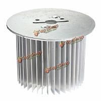 Теплоотвод радиатор алюминиевый 5w LED