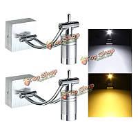 3w LED современные стены крыльцо светильник светильник пятно света зеркало лампы