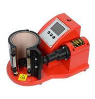 Термопресс вертикальный для чашек Standart+(MP-99) с электрическим зажимом (автомат)