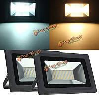 60Вт 2835 LED 112SMD открытый прожектор прожектор лампа ac180-240В 5500-5800lm