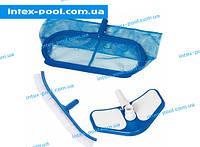 Набор насадок для ухода за бассейном, Intex 29057 (50007)