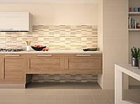 Newker плитка Newker Cromatt Mosaico 20x60 beige
