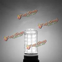 5w 36 SMD 5730 LED Clear белый свет теплый белый крышка кукуруза лампа AC110В AC220В E27 гх 10x