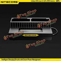 Nitecore UGP4 интеллектуальное зарядное устройство USB для GoPro hero4/hero3 батареи
