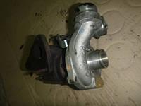 Турбина (1,5 dci) Renault Kangoo II new 08-12 (Рено Кенго 2), 54359700012