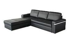 НОВЫЙ угловой диван FX-10 релакс (301см-218см), фото 2