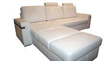 НОВЫЙ угловой диван FX-10 релакс (301см-218см), фото 3
