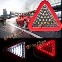 39 LED кемпинг факел вспышки света автомобиля аварийные работы контрольная лампа треугольник магнитный крюк