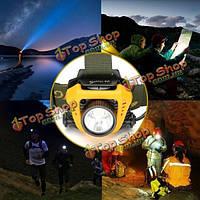 Thorfire датчик водонепроницаемым 2 LED Фара для охоты на открытом воздухе рыболовного кемпинга