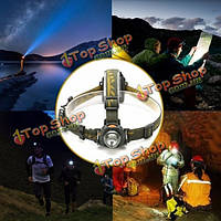 Thorfire Датчик LED Фара для охоты на открытом воздухе рыболовного кемпинга