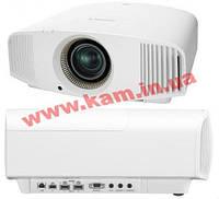 Проектор Sony VPL-VW320ES, белый (VPL-VW320/W)