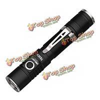 Crelant 7g3cs CREE хт-l2 10Вт 960lumens 5modes LED фонарик