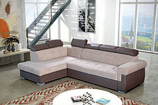 Современный модульный диван ATLANTA, фото 3