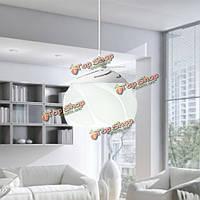 ARILUX™ AL-PL01 E26/e27 лотоса Потолочный светильник Подвеска люстра лампа для столовой комнаты внутреннего освещения