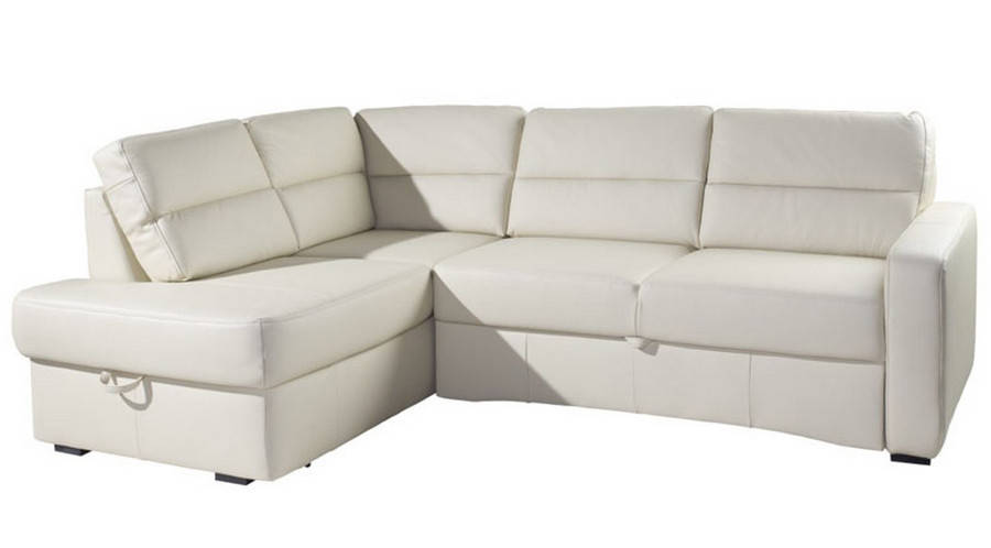 Современный угловой диван MODERN