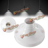 E14 Edison винт гнезда держателя лампы базы свет лампы поверхность крепления 110В/220В