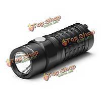 Astrolux E01 Cree XP-л 900lumens 8modes Mini LED фонарик 18350