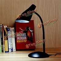 Гибкие 3 уровня диммерами LED датчик касания стол свет лампа для чтения столом