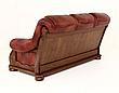 """Классический мягкий диван """"CEZAR"""" (212см), фото 2"""