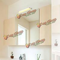 3w современный краткий филе LED зеркало бра для украшения ванной