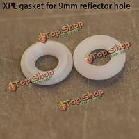 5шт конвой XPL изоляции лист для 9мм отверстий отражателя