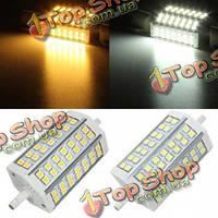 R7s 15w 42 SMD 5050 с регулируемой яркостью яркий 1100lm LED лампы замена прожектор галогенные лампы AC 85-265V