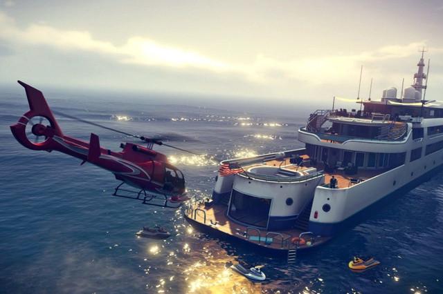 Стали известны сроки выхода игры GTA 6