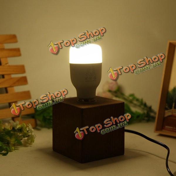 Старинные деревянные лампы стол стол для спальни столовой украшения - ➊TopShop ➠ Товары из Китая с бесплатной доставкой в Украину! в Киеве