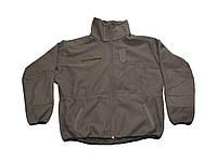 Флисовая куртка армии Австрии,новая, оригинал