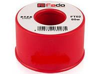 """Фум-нить """"Fado"""" 80м. 0,2мм. 2мм. (FT02)"""