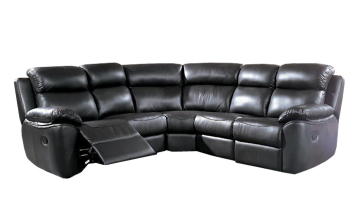 М'який кутовий диван ALABAMA BIS (240см-240см)