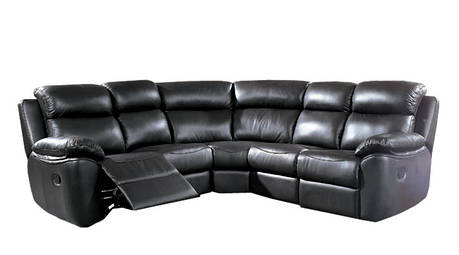 М'який кутовий диван ALABAMA BIS (240см-240см), фото 2