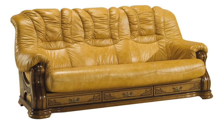 """Новий тримісний диван """"CHEVERNY"""" (208см)"""