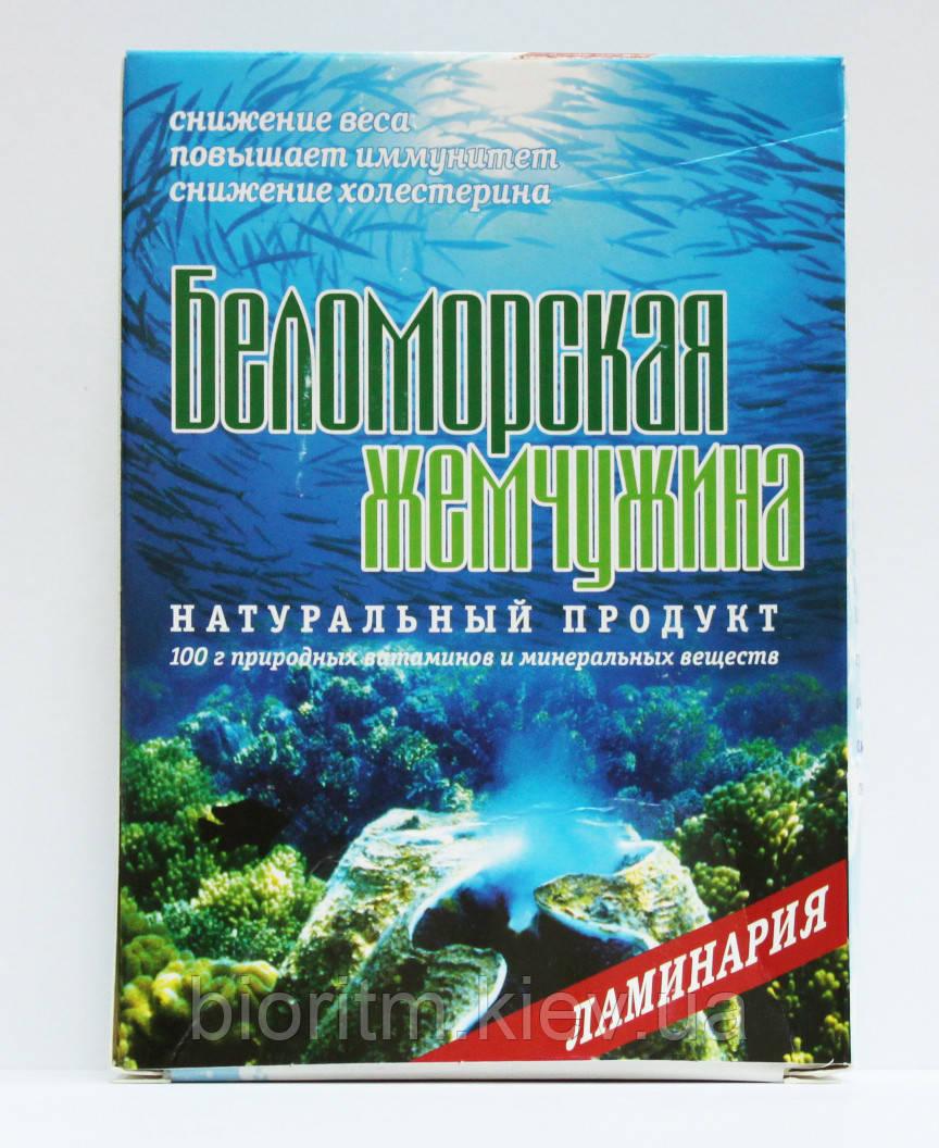 Ламинария Морская капуста 100г