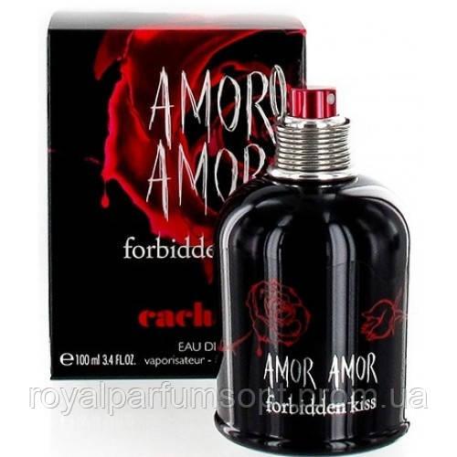 Royal Parfums версия Cacharel «Amor Amor Forbidden Kiss»
