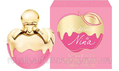 Royal Parfums версия Nina Ricci «Les Delices de Nina»