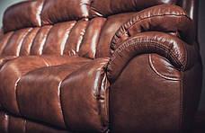 Кожаный модульный диван BOSTON, фото 3