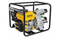 Мотопомпа для полугрязной воды RATO RT80WB26-3.8Q 5.5 л.с. 66 м3/ч, 80 мм, 35 кг