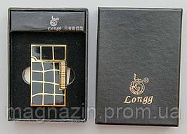 USB зажигалка Longg 4432