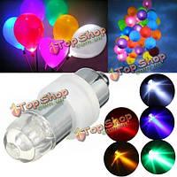 Лампочка светодиодная для подсветки воздушных шаров LED