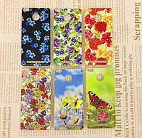 TPU чехол для Xiaomi Redmi 3 Pro (6 цветов), фото 1