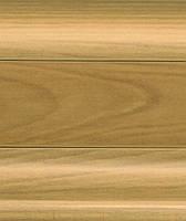 W 133 Вишня светлая - Dollken SLK 50 напольный плинтус пвх с гибкими краями