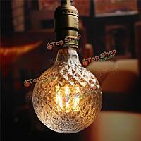 E27 4w ананаса старинные антикварные початка Эдисона нить LED лампы свет лампы 85-265