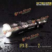 Nitecore mh27 CREE хр-л привет V3 1000lm многозадачной LED фонарик