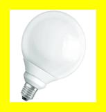 Светодиодная лампа L 18Вт Е27 4000К